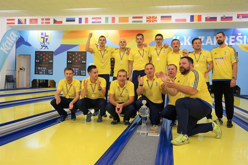 Světový pohár družstev 2018